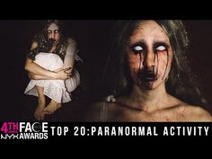 My video for the Top 20 challenge of the Halloween Makeup, Halloween Ideas, Jordan Hanz, Kandee Johnson, Face Awards, Cosplay Tutorial, Special Effects Makeup, Professional Makeup, Nyx
