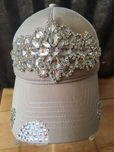 bc1560cbf 364 Best bling hats images in 2018 | Folklore, Baseball hats, Ball caps