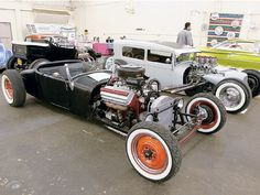 rat rods | Send photos of your favorite RAT ROD to: streetrods-online@hotmail.com