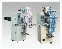 1000g automatic powder packing machine/granule packing machine (VFFS-450C) - China granule packing machine, TODAY
