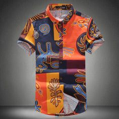 New-font-b-Mens-b-font-Hawaiian-Shirt-Male-Casual-Camisa-Masculina-Printed-Beach-font-b.jpg (800×800)