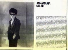 transcriptiones: archeologia critica 1989