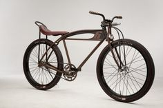 All images from Rat Rod Bikes .