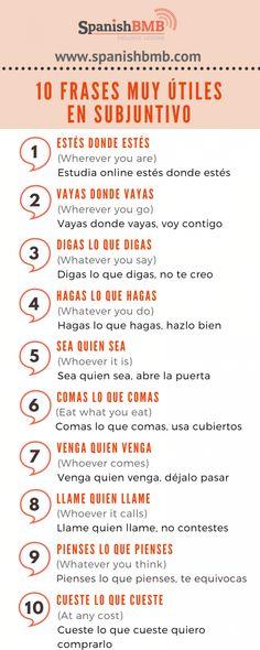 Blog - SpanishBMB | Clases de español online