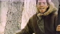 29 Famous Christopher Mccandless Quotes