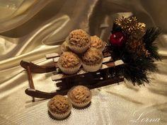 Torty od Lorny - ***Vianoce*** - Vianočné koláčiky..
