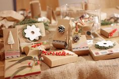 Washi Tape Christmas / Navidad  (ventas@washitapemexico.com for the tapes)