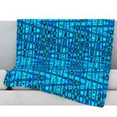 Found it at AllModern - Variblue Fleece Throw Blanket