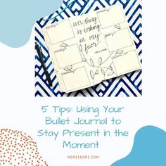 Working to be more present? 5 tips for using your bullet journal to live in the moment are awaiting you. Hop over to our newest blog post. Time Management Techniques, February Bullet Journal, Brain Dump, You Are Worthy, Lower Blood Pressure, Future Goals, News Blog, Bujo, Things That Bounce