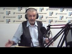 Наша мова одягнена в російську абетку, — Василь Чебаник / Громадське радіо