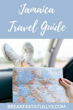 Planning your honeymoon? Keep Jamaica in mind during the planning process. Today I'm sharing my Jamaica travel guide today on Breakfast at Lilly's.