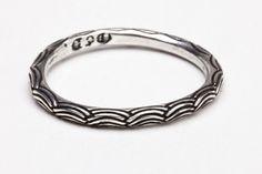 Sterling silver $65