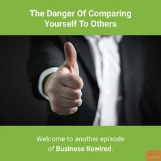 The danger of constantly comparing yourself with others. We will also be providing you with 4 useful tips to help you stop this behaviour. Positive Discipline, Positive Mindset, Leadership Development, Personal Development, Think Positive Quotes, Comparing Yourself To Others, Self Control, Competitor Analysis, 7 Habits