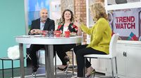 Ramsin and Kasia share their tips for styling your home with the newest designs