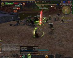 Warhammer Online: Age of Reckoning Screenshot