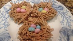 Easter treats fun to make with kids