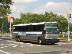 New York Neighborhoods, Express Bus, Jackson Heights, New Bus, Short Bus, Bus Route, New York Subway, Double Decker Bus, Busse