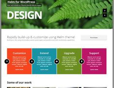 A Collection Of Recently Released Premium WordPress Themes [July 2012]