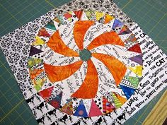 #AwesomeQuilts #QuiltInspiration. Ideas for making wonderful quilts all year.