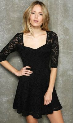 Lace Dress 9025 Black. all i can see about this dress is wow