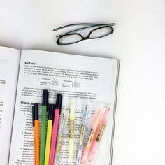studyign: fun lil study pics