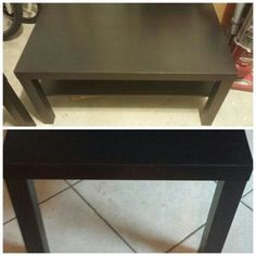 Set of two tables in Orlando, FL (sells for $15)