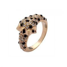 Anillo Leopard Oro Amarillo Leopards, Engagement Rings, Diamond, Gold, Collection, Jewelry, Gold Rings, Diamonds, Innovative Products