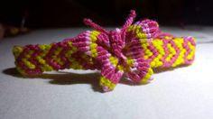 Friendship bracelet - iliada's sweet whispers