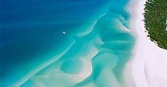 We Just liked this Pin : This beach looks incredible! My goodness Whitehaven Beach Whitsunday Islands Queensland Australia #travel #Australia https://www.pinterest.com/pin/486177722253851124 #Flickr