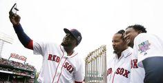 #MLB: Medias Rojas de Boston despiden a David Ortiz un adiós al atleta y al filántropo