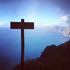 From Inside the Travel Lab: And So I Walked the Path of the Gods, Italy