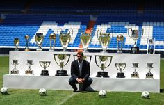 Iker Casillas Leaves Real Madrid - Press Conference - Pictures - Zimbio