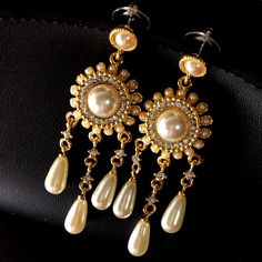 Find More Drop Earrings Information about Renaissance Style Blood ...
