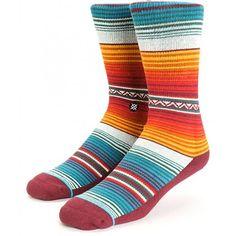 Machette - Stance #socks #fridom #stance