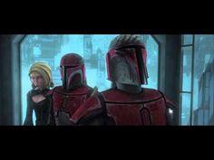 Satine Kryze and Mandalorian Super Commandos Star Wars Clone Wars, Star Wars Art, Star Trek, Satine Kryze, Trailer Peliculas, Animation Programs, Mandalorian Armor, Deathwatch, Star Wars Costumes