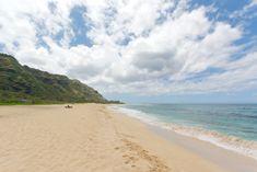 27. Mokuleia Beach, Oahu