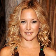 Always had a soft spot in my heart for this beautiful lady <3 Kate Hudson