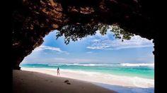 green bowl beach bali - Google Search