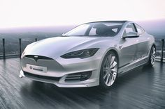 Tesla Model S Refresh Unplugged Performance 1