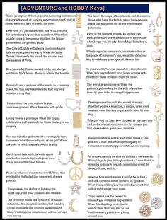 Key meanings from Keep-Collective!  What will yours say? #jewelry #charms #gift #happy www.keep-collective.com/with/jenmeyerjones