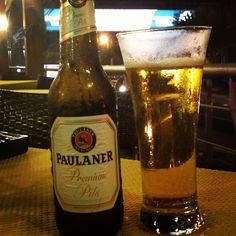 Paulaner Premium