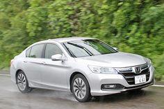 Honda New ACCORD Hybrid