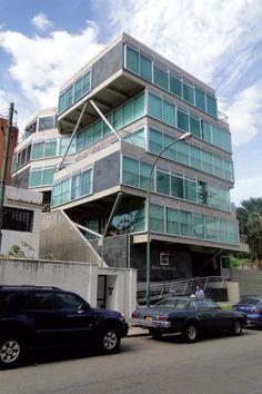 Células Habitacionales LOFT San Marino / LAB PRO FAB