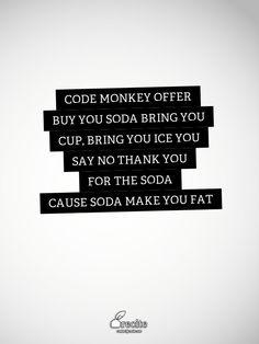 Jonathan Coulton - Code Monkey Lyrics | SongMeanings
