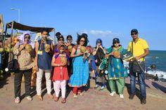 Women's Special - Kerala January 2015