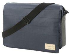 HEX Messenger Bag