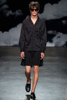 Tiger of Sweden Spring/Summer 2016 - London Collections: MEN | Male Fashion Trends