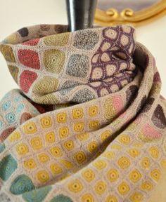 Piccoli Tesori: Il sorprendente crochet di Sophie Digard