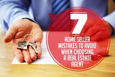 7 Home Seller Mistakes To Avoid When Choosing A Real Estate Agent | Xavier De Buck | Northcliff Real Estate