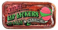 Girls who grew up in the late and early-to-mid Do you remember these little 'Lip Lickers' brand of lip glosses that came in metal slide-top tins? 1970s Childhood, My Childhood Memories, Childhood Toys, Sweet Memories, School Memories, Nostalgia, Flavored Lip Gloss, I Remember When, Ol Days